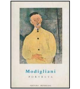 Modigliani - portrete