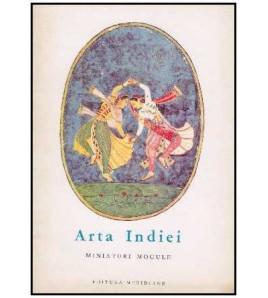 Arta Indiei - miniaturi mogule