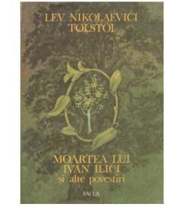 Moartea lui Ivan Ilici si...