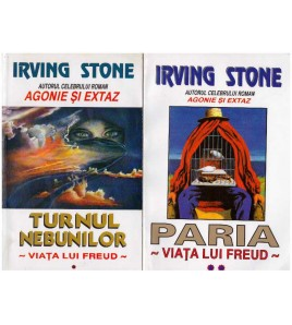 Viata lui Freud - Vol. I...