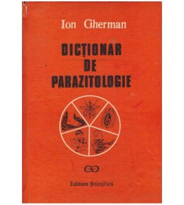 Dictionar de parazitologie