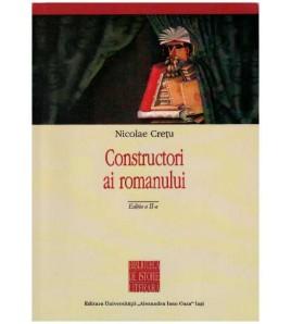 Constructori ai romanului
