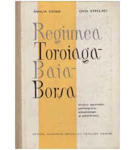 Regiunea Toroiaga-Baia-Borsa