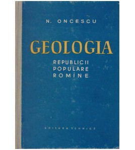 Geologia Republicii...