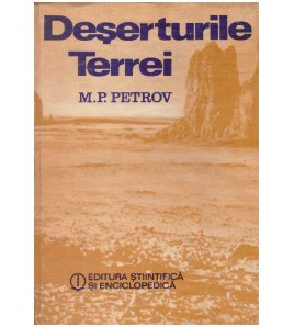 Deserturile Terrei