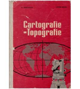 Cartografie-Topografie