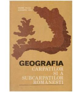 Geografia Carpatilor si a...