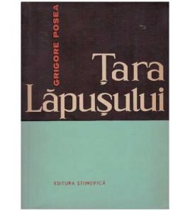 Tara Lapusului - studiu de...