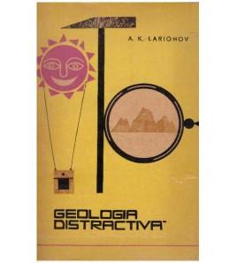 Geologia distractiva