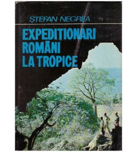 Expeditionari romani la...
