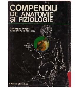 Compendiu de anatomie si...