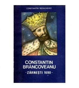Constantin Brancoveanu -...