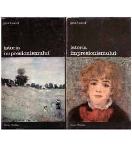 Istoria impresionismului -...