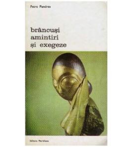 Brancusi - amintiri si exegeze