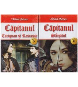 Capitanul - vol. 1, 2, 3,...