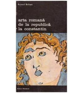Arta romana de la republica...
