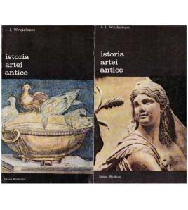 Istoria artei antice - vol....