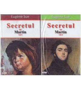 Secretul lui Martin - vol....