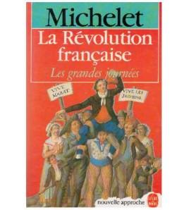 La revolution francaise -...