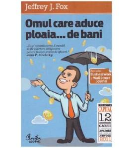 Omul care aduce ploaia…de bani