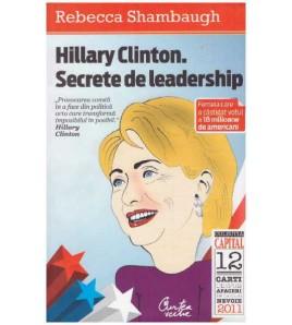 Hillary Clinton. Secrete de...