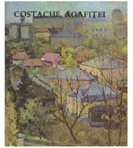 Costache Agafitei