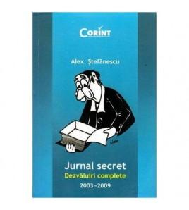 Jurnal secret - Dezvaluiri...