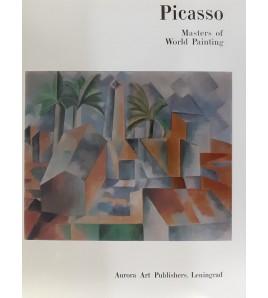 Picasso - ed. Bilingva