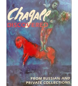 Chagall discovered