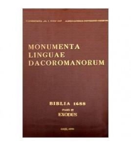 Monumenta linguae...