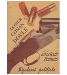 Sherlock Holmes. Bijuterii...