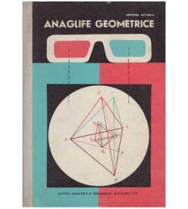 Anaglife geometrice
