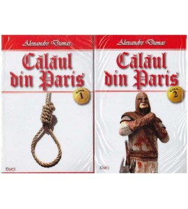 Calaul din Paris - vol. 1,...