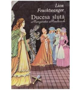 Ducesa sluta - Margareta...