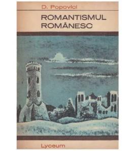 Romantismul romanesc -...