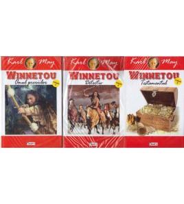 Winnetou - omul preriilor -...