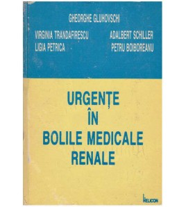 Urgente in bolile medicale...