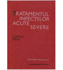 Tratamentul infectiilor...