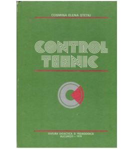 Control tehnic