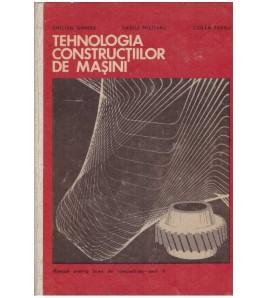 Tehnologia constructiilor...