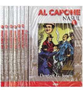 Al Capone - vol. 1-7