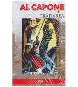 Al Capone - vol. 2 Tradarea