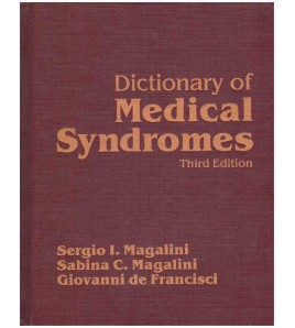 Dictionary of Medical...