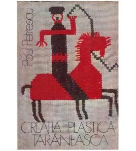 Creatia plastica taraneasca