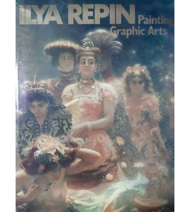 Ilya Repin - painting...