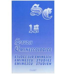 Studii eminescologice - 18