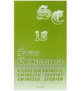 Studii eminescologice - 19