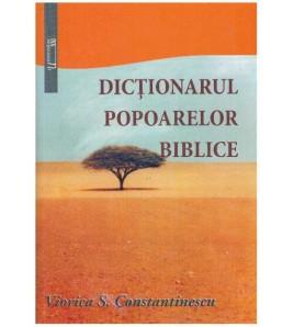 Dictionarul popoarelor biblice