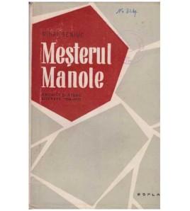 Mesterul Manole - cronici...