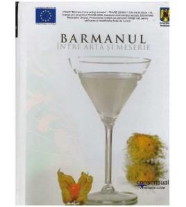 Barmanul - intre arta si...